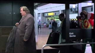 Cool Runnings - Airport Scene