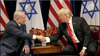 Trump puts .Israel first. agenda over American interests