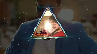 Theri love Bgm (original background score)  vijay  Samantha   GV Prakash Kumar   Atlee