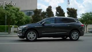 2018 Buick Enclave Colorado City, TX | New Buick Enclave Dealer Colorado City, TX