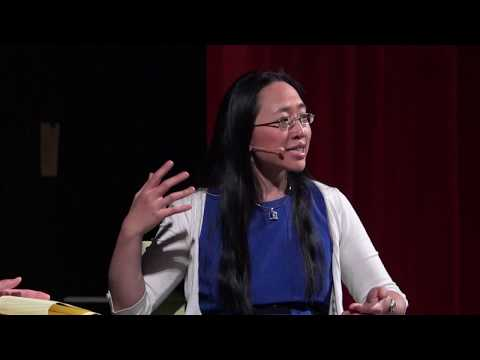 Eugenia Cheng: To Infinity - and Beyond