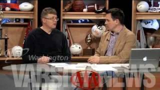 Bob Condotta on AAA Washington Varsity News