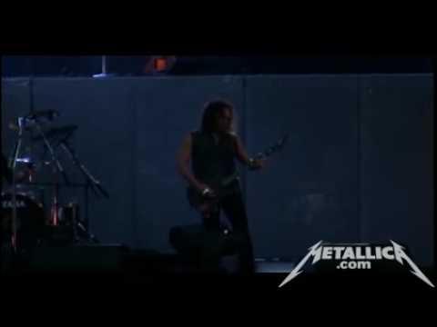 Metallica - One - Live in Pori, Finland (2009-07-25)