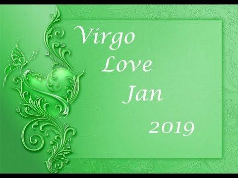 Virgo 2019 Love Horoscope