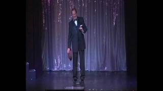 Pigeon Forge Comedy Show, Red Skelton