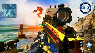 Call of Duty: Advanced Warfare MULTIPLAYER gameplay trailer! - COD AW 2014 HD