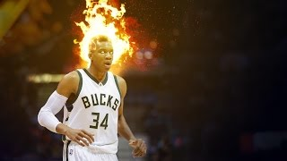 "NBA - Giannis Antetokounmpo Mix - ""Both"" ᴴᴰ"