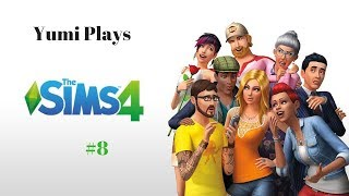 Let's Go Camping | Sims 4 PS4 Gameplay