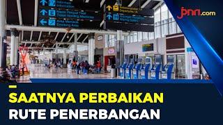 Pandemi, Momentum Penataan Rute Penerbangan untuk Pariwisata - JPNN.com