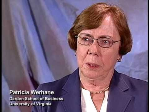 Growing Trend to Teach Business Ethics in MBA and Undergraduate Programs - Patricia Werhane