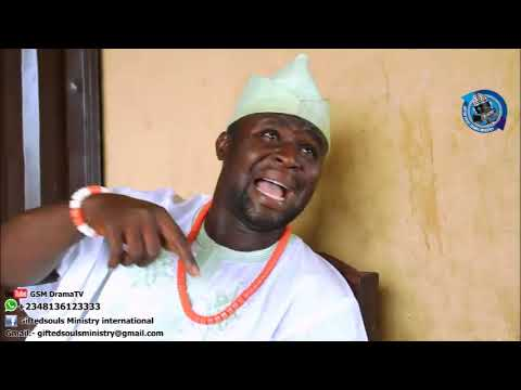 Download GSM Drama TV Present: Ogbon Agba (Elderly Wisdom) Latest Nolllywood Movies 2019