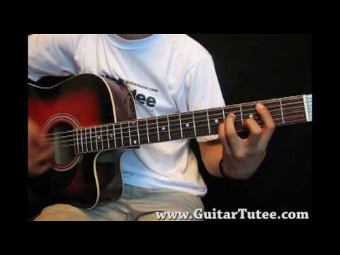 Green Day Working Class Hero By Guitartutee Youtube