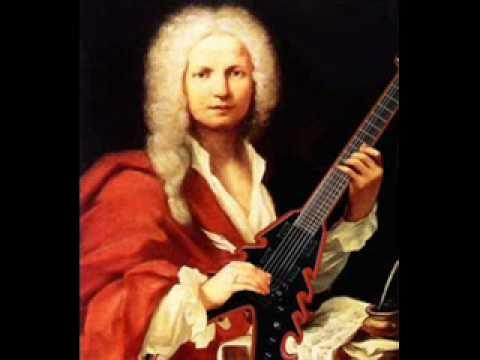 Antonio Vivaldi А. Вивальди - Оркестр Студентов Московской Консерватории - Глория Для Хора И Оркестра