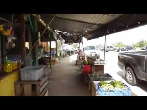 Dededo, Guam Flea Market