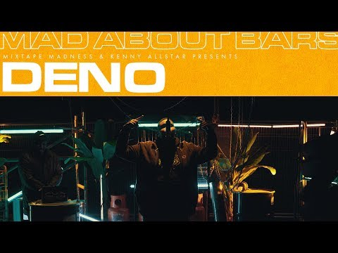Deno - Mad About Bars w/ Kenny Allstar (Special) | @MixtapeMadness