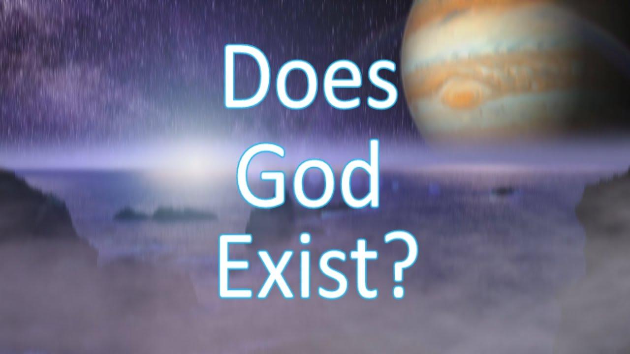 The Cosmological Argument For God