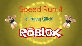 Roblox-velocidade de funcionamento 4 ft. Um Glitch engraçado! DEVE PRESTAR ATENÇÃO!!