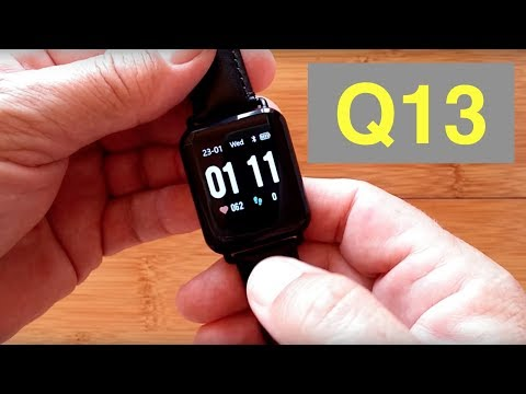 rundoing-q13-ecg-ppg-blood-pressure-ip67-waterproof-fitness/health-smartwatch:-unboxing-and-1st-look