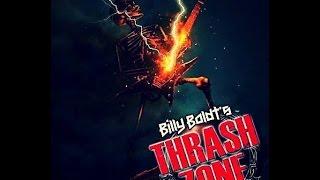 Thrash Zone w/ Godenied & Kurt Brecht of D.R.I.