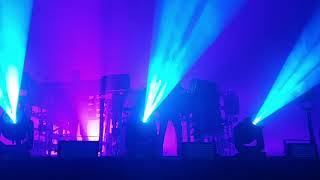 The Chemical Brothers - Got Glint? / Catch Me I'm Falling - Mexico City 2019