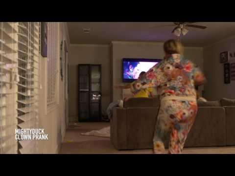 clown-prank!--#mightyduckpranks