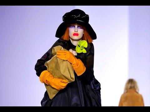 Maison Margiela   Fall Winter 2015/2016 Full Fashion Show   Exclusive