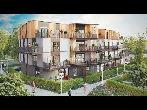Pichet Immobilier - Central Garden - Bussy Saint-Georges (77)