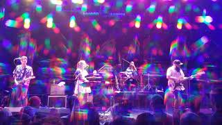 The Skints - Let's Stay Together (Al Green Cover) Live 311 Cruise 2019