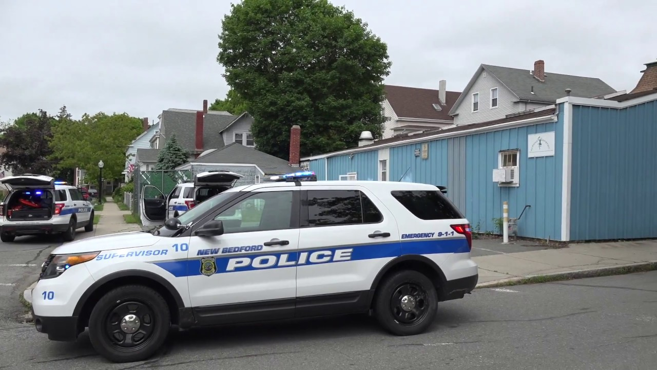 21-year old New Bedford man charged with shooting 17-year old