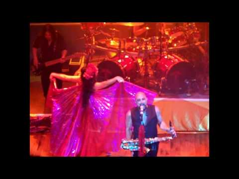 Queensryche 'Cabaret' Live 2010 =] Disconnected [= Houston HoB - 8/6