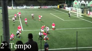 gol ed azioni montecassiano 4 ott 2014 movie