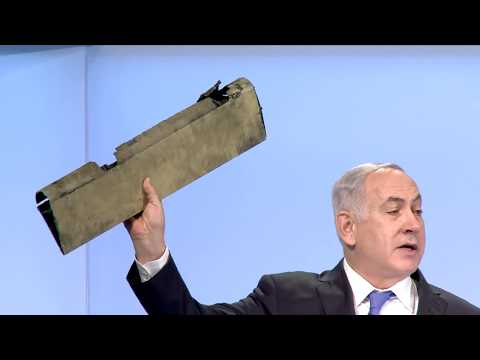 PM Netanyahu Addresses the Munich Security Conference