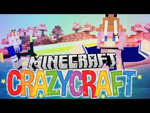 Creepy Quizzes! | Ep 41 | Minecraft Crazy Craft 3.0