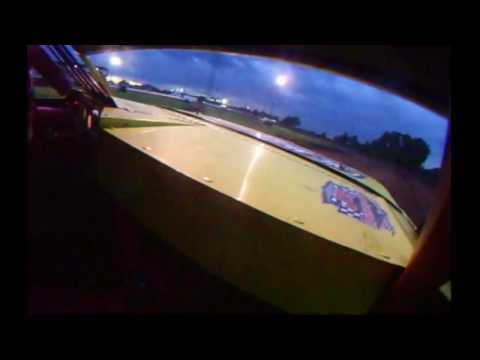 Lincoln County Raceway - 7/10/2010 Feature.
