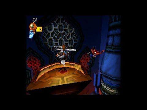 TAS - Crash Bandicoot 3 in 18:27.4