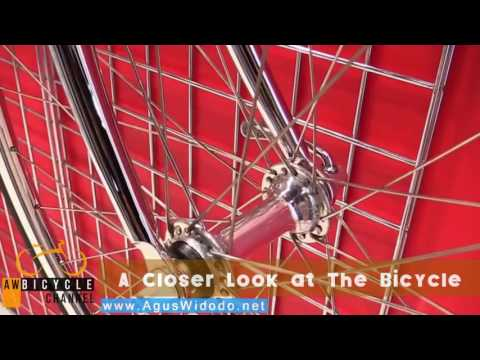 Somec Rex Bike