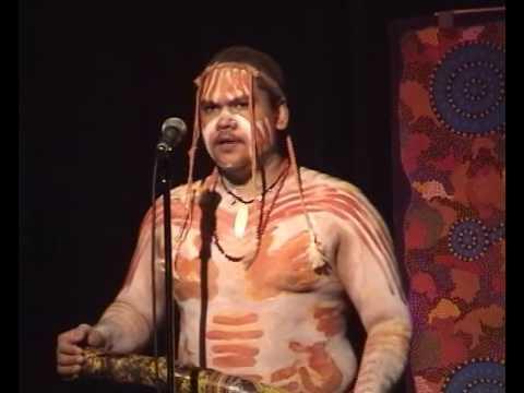Cameron McCarthy Aboriginal Australian Songs