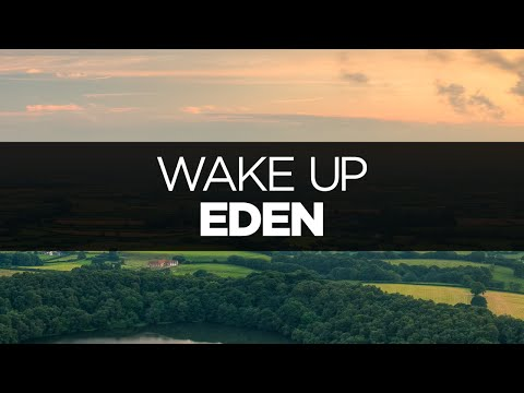 [LYRICS] EDEN - Wake Up