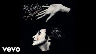 The Kinks - Sleepwalker (Audio)
