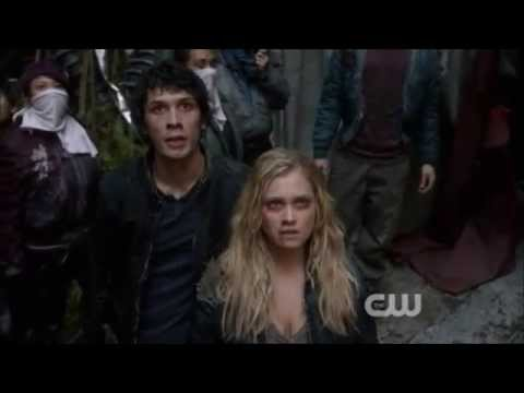 The 100 - Hallelujah
