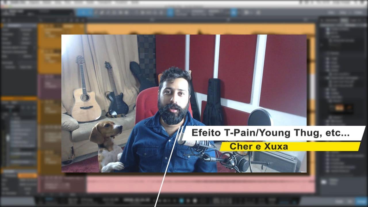 efeito t pain com auto tune melodyne waves tune live e vocoder youtube. Black Bedroom Furniture Sets. Home Design Ideas