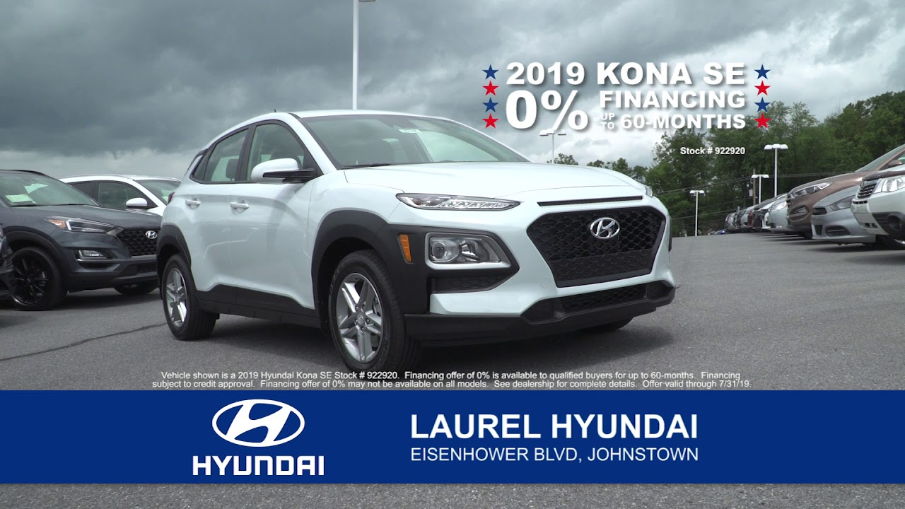 Red White And Blue Auto Sales >> Red White Blue Sale Laurel Hyundai