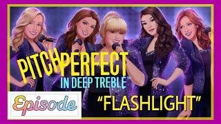 Video Flashlight - Pitch Perfect Episode Soundtrack || EPISODE INTERACTIVE download MP3, 3GP, MP4, WEBM, AVI, FLV Oktober 2018