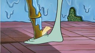Top 3 painful moments in SpongeBob SquarePants