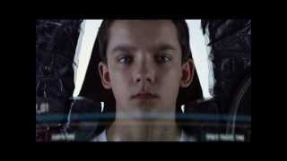 Asa Butterfield (rather be my own lyric version)