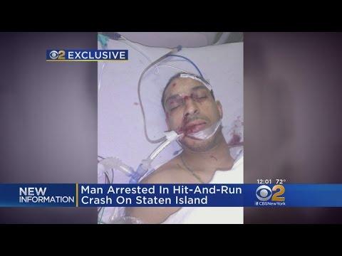 Arrest Made In Staten Island
