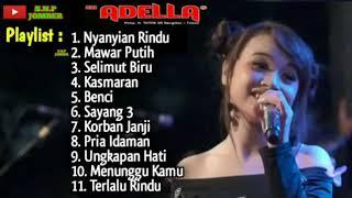 Tasya rosmala bersama om adella full album dangdut koplo terbaru 2019