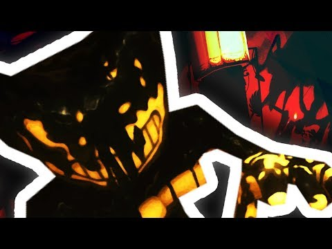 Thumbnail: EVIL BENDY!!! [Bendy and the Ink Machine Chapter 3 - Part 2]