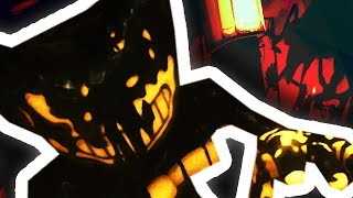 evil bendy bendy and the ink machine chapter 3 part 2
