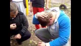 видео Тренировка при травме плеча: упражнения для восстановления